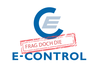 Frag doch die E-Control
